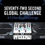 RANE ANNOUNCES SEVENTY-TWO SECOND GLOBAL CHALLENGE