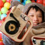 artist spotlight: kid koala