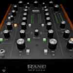 Introducing the MP2014 Two-Channel Rotary Mixer