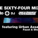 Urban Assault Rock the Rane Sixty-Four