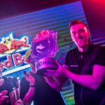 DJames Wins Red Bull 3Style UK Championships