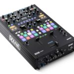 RANE'S® NEW SEVENTY BATTLE MIXER DELIVERS INTUITIVE,  BEST IN CLASS PERFORMANCE