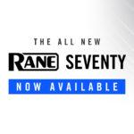 RANE SEVENTY - Now shipping!