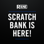 1.6 Firmware Update + Serato Scratch Bank Support